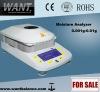 Moisture Balance -- Halogen moisture analyzer DSH series