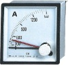 Moving Coil Instruments Ammeter