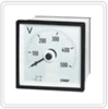 Moving Coil Instruments With Rectifier(240 90) AC Voltmeters