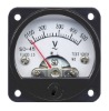 Moving Iron Instruments AC voltmeter (SO-45)