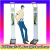 Multi-functional electronic body scale digital scale