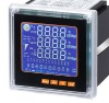 Multifunction LCD Power Meter PD7194E-9SY