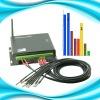 Multipoint Temperature GPRS Data Logging