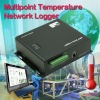 Multipoint Temperature Network Logger
