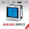 N40 RS485 multifunction meter
