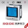 N40 lcd digital panel meter