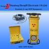 NDT Equipment for Weld Inspection