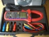 NEW UT232 3 phase 4 wire Power Factor clamp Meter