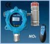 NO2 Gas Testing Meter