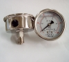 Naite All stainless steel gauge
