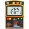 New arrival AT-IN3007 Portable vibrometer