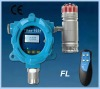 New technology Fluorine FL Gas Detector