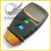 Non Contact RPM Tach Digital Laser Tachometer [HS2]