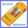 Nuclear Radiation Detector Personal Dose Alerting Meter