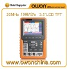 OWON 20M Digital Oscilloscope HDS1021M