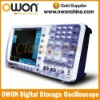 OWON Supreme Scopemeter 8 inch oscilloscope -- SDS7102 lab electronics
