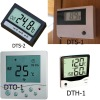 Offer digital thermometer for indoor and outdoor usage