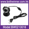 PC Camera-Built-in microphone,100K/480K/1300K valid pixel available,USB 1.1/2.0 interface