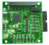 PCH2542 pc104+ bus data acquisition card
