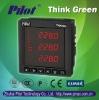 PMAC625 Three Phase Electronic Multifunction KWh Meter