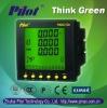 PMAC720 Three Phase LCD Power Analyser
