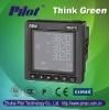 PMAC735 Three Phase Electronic Multifunction KWh Meter