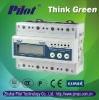PMAC903 Three Phase DIN Rail TOU Energy Meter