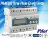 PMAC903 Three Phase Intelligent Energy Meter