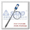 PT127 Series High Temperature Melt Pressure Transducer (Sensor)