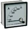 Panel Meter/analog panel meter/meter