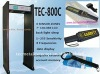 Perfect Walk through metal detector door(TEC-800C)
