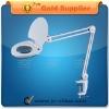 Plastic Magnifier Lamp