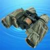 Popular Outdoor 8X-24X40 Zoom Porro Prism Binoculars P082440FY