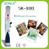 Popular SK-X80-003 Multi-functional Ultrasonic Weighing Machine