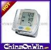 Portable Blood Pressure Meter LCD Monitor