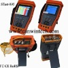Portable CCTV Digital Multimeter PTZ camera tester