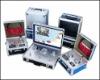 Portable Hydraulic Tester for diagnosing pump