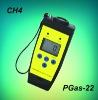 Portable Methane Testing Meter