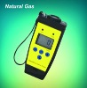 Portable Natural Gas Analyzer