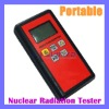 Portable Nuclear Radiation Detector Tester