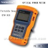 Portable Optical Power Meter OPM-300 -70~+10dBm