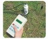 Portable digital soil Moisture meter(with GPS function)