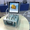 Portable flow velocity tester MYHT-1-7 ChineseCountry Patent