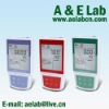 Portable pH/mV/ORP/oC/oF Meter