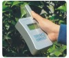 Portable plant nutrition tester