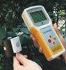 Portable temperature and illumination recorder TPJ-22