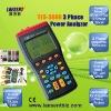 Power Analyzer/Power Quality Analyzer TES-3600