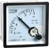Power Factor Meters Cos