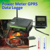 Power Meter GPRS Data Logger