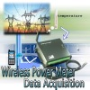Power Meter Wireless Data Acquisition With GPRS/GSM
